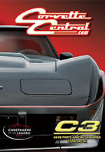 Free Catalogs For Corvette Parts & Accessories | Corvette