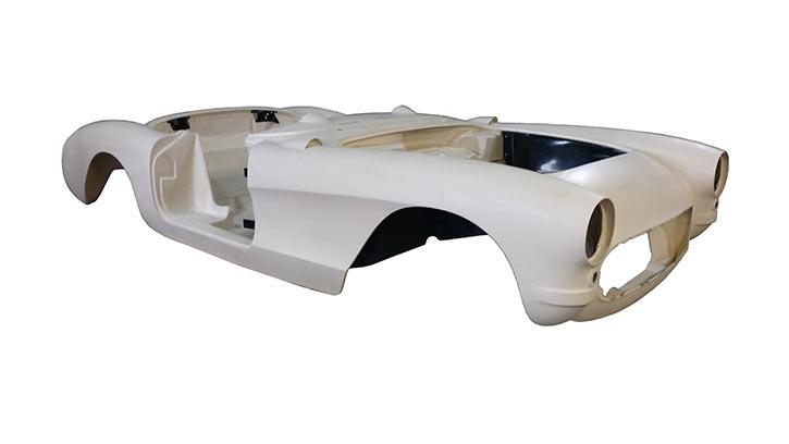 Concept 57 | Corvette Central