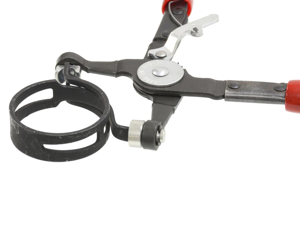 hose clamp pliers how to use