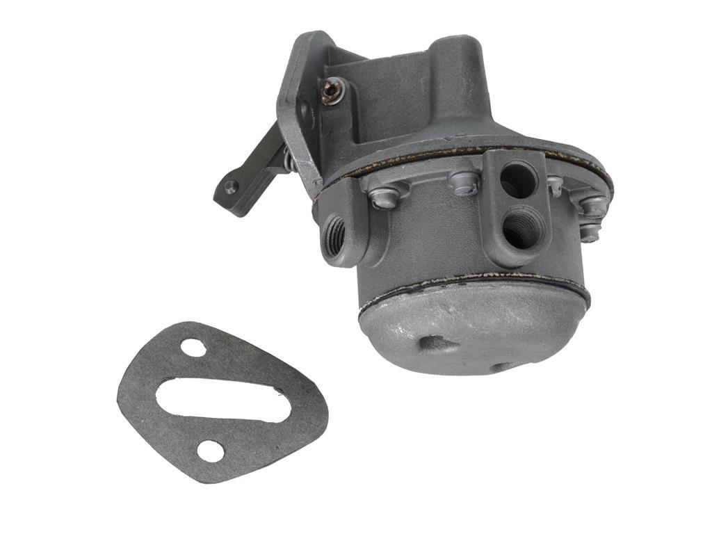 58-62 Fuel Pump- 4656 Rebuilt Original Ac