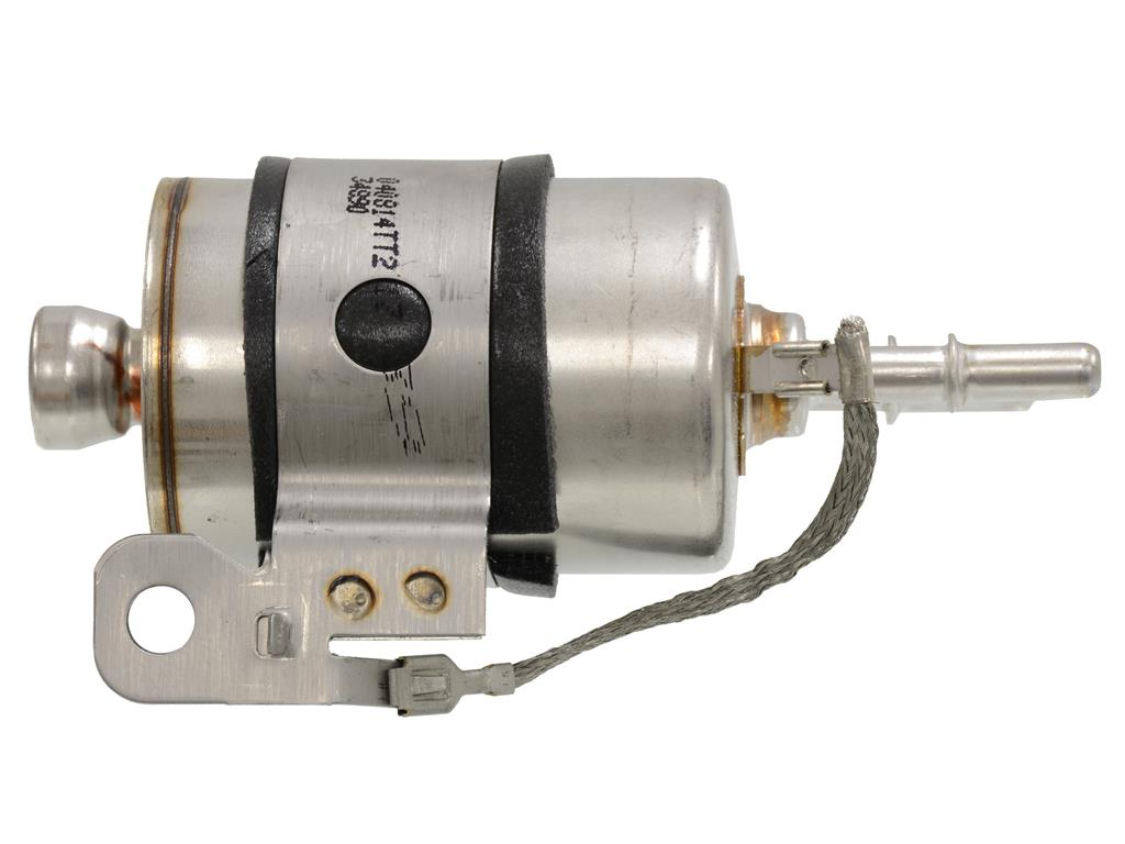 99-03 Fuel Filter - Replacement