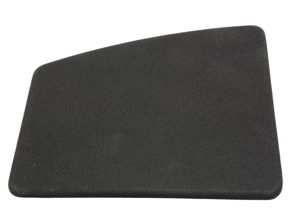 84-89 Dash Radio Speaker Grille - Left With Bose | Corvette