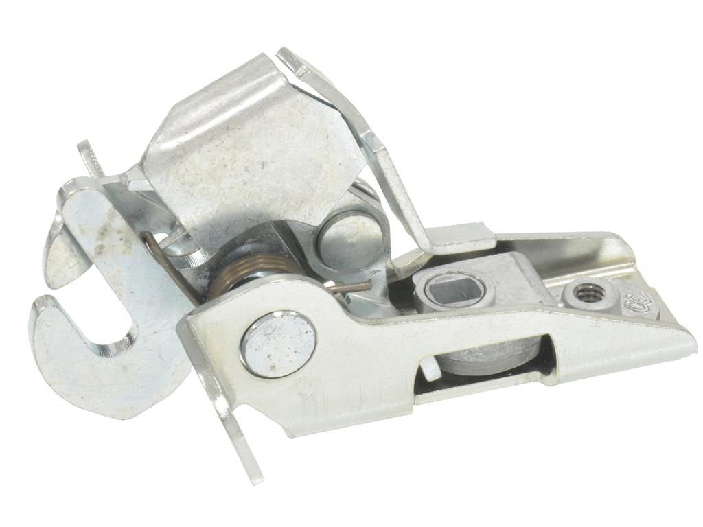 56 60 Trunk Lid Latch Mechanism Corvette Central