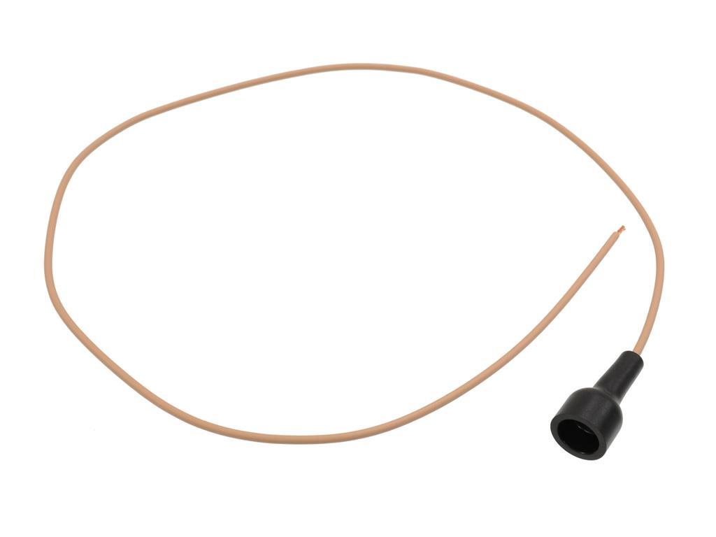67 77 Brake Line Distribution Block Switch Plug With Wire Corvette Wiring 663319main