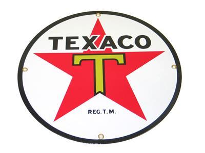 Texaco Fuel 12