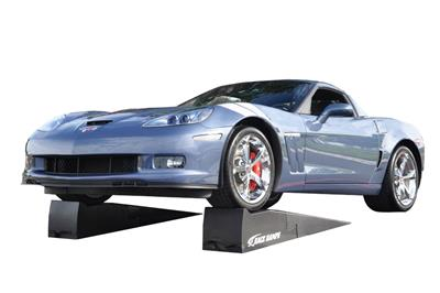 67 Race Ramps Corvette Central