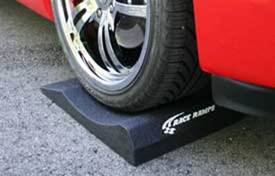 Flat Stopper Tire Cradle By Race Ramps 14 Quot Wide Set Of 4
