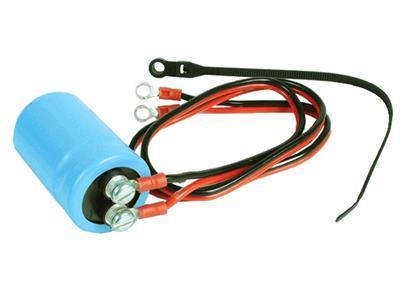 63-82 Radio Alternator Noise Suppression Kit