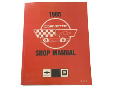 service manual corvette central rh corvettecentral com GM Corvette GIF New Corvette