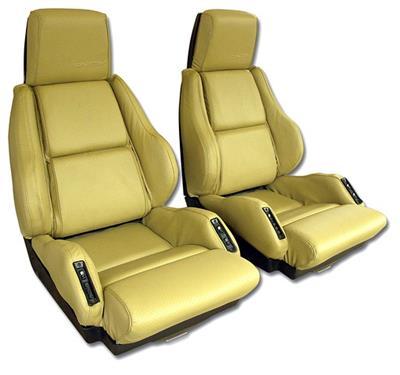 Sport Seat Covers Foam Amp Installation Kit Corvette Central