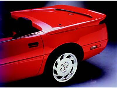 86-96 Rear Wing / Spoiler - Stalker Convertible
