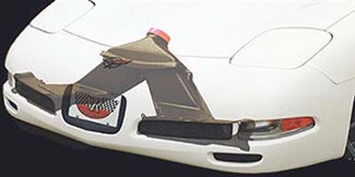 97-04 Vararam - Ram Air Intake System - Advanced Air Flow Technology