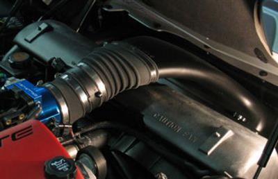 97 00 Callaway Honker Air Intake Corvette Central