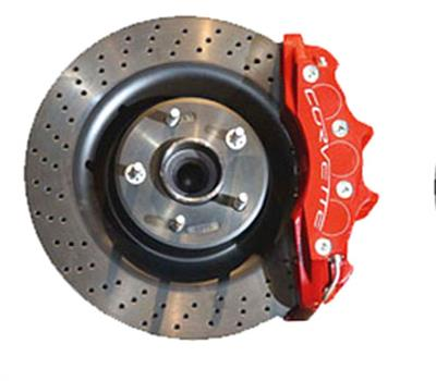 05-13 C6 Z06 Brake Upgrade Set (ND)
