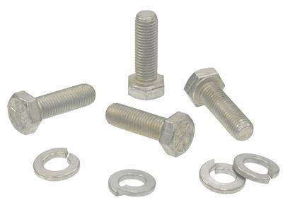 Fine Thread Bolts >> 61 70 Fan Clutch Bolts To Water Pump Fine Thread With Lockwashers