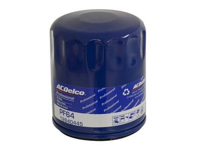 14-19 AC Delco Oil Filter