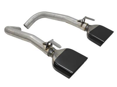 91 LT1 Tip Muffler Eliminator Pipe