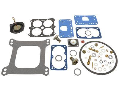 65 Carburetor Rebuild Kit - Holley 3124 396 HP