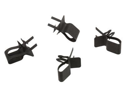 63 67 headlight wire harness clip set to header bar 4. Black Bedroom Furniture Sets. Home Design Ideas