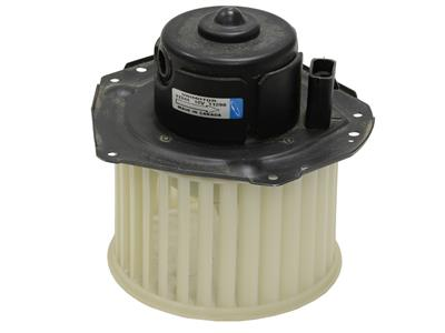 86 96 heater air conditioning blower motor with fan for Cost to replace blower motor central air