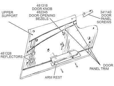 Handicap Door Opener Wiring Diagram For