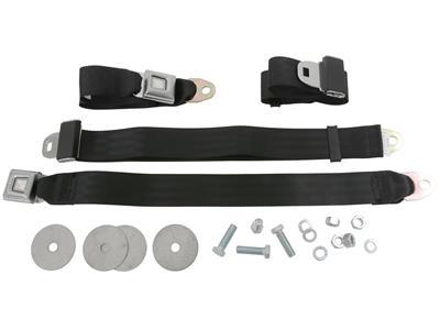 68 96 Seat Belt