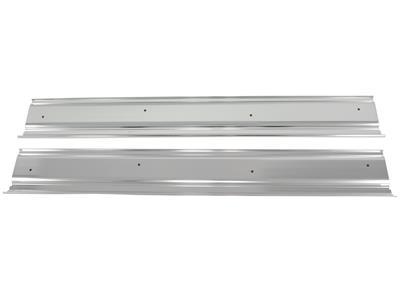 68-77 Corvette Sill Plate Set Correct