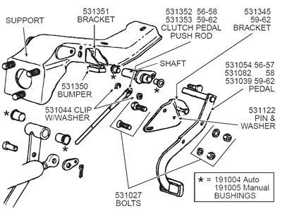 1966 Corvette Fuel Pump