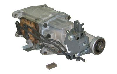 64-67 Shifter Assembly 4 Speed Hurst For 69-82 Muncie Transmission