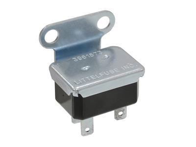 70-75 Relay - Park Brake / Seat Belt Warning / Trans Spark Control (TCS)