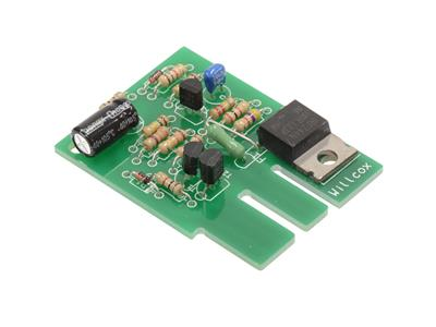 78 82 courtesy interior light delay timer circuit board only