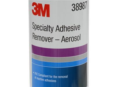 Weatherstrip Release Agent - 3m 15 Ounce Aerosol