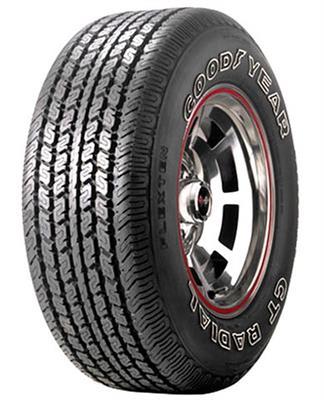 Tire Goodyear Radial