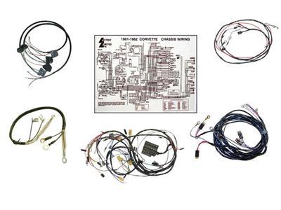 84 corvette wiring harness 84 corvette ignition switch