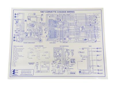 Main on 82 Corvette Dash Light Wiring Diagram