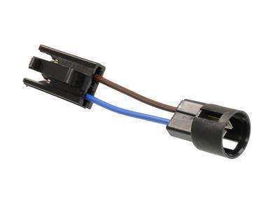 58-82 power window motor adapter wire harness   corvette ... diesel wire harness repair 3 wire harness repair window #11