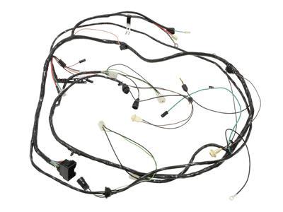 69 Forward Light Wire Harness