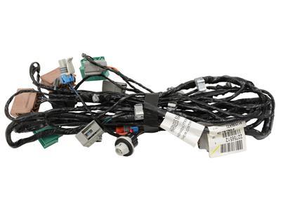 wire harness european / export  666002 main jpg